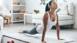 Pilates ile Sıkılaşma Yöntemleri