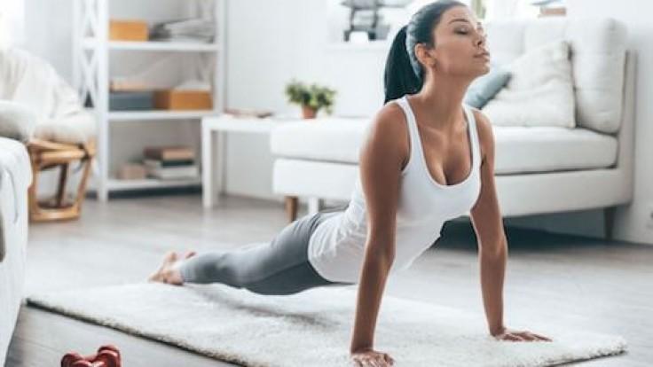 Reformer Pilates-Mat Pilates
