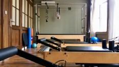Şişli Aletli Pilates