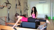 Aletli Pilates Nasıl Yapılır?