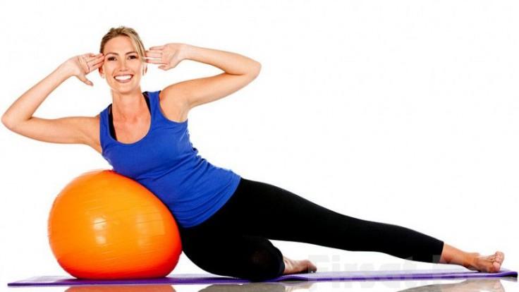 Güzel ve Sıkı Bir Vücut İçin Pilates Yapın