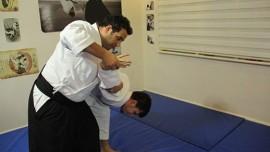 Özel Aikido Dersi