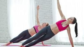 Mat Pilates Nasıl Yapılır ?