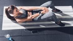 Pilates İle İncelme