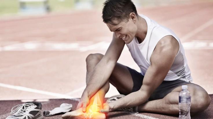 Spor Sakatlanmalarını Önlemek