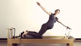 Sağlıklı Bir Doğum Süreci İçin Reformer Pilates