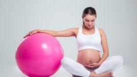 Hamilelikte Pilates Yapmanın Yararları